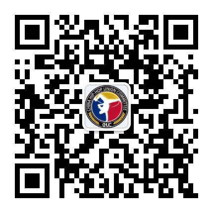 中国舞蹈家协会街舞委员会公众号二维码